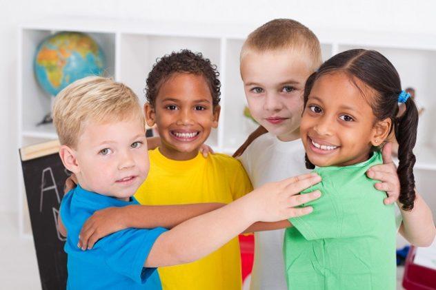 religión para los niños-significado