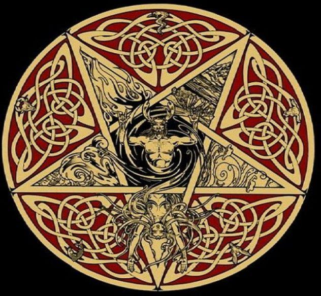 tetragramatron-satánico o no